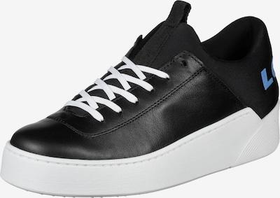 LEVI'S Schuhe ' Mullet S LT W ' in schwarz, Produktansicht