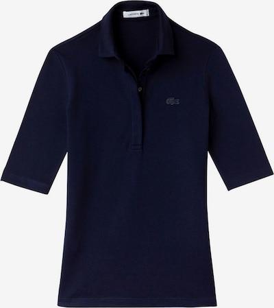 LACOSTE Poloshirt in marine, Produktansicht