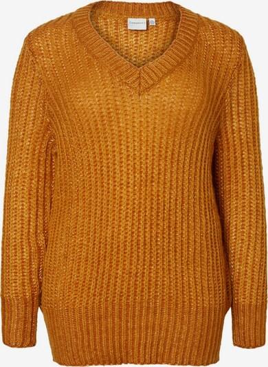 Junarose Pullover in braun, Produktansicht