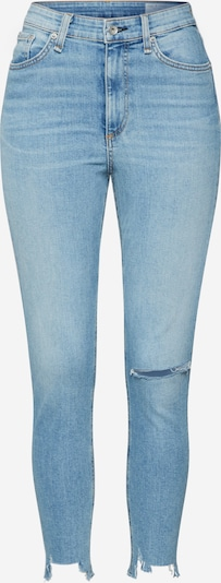 rag & bone Jeans 'NINA' in blue denim, Produktansicht