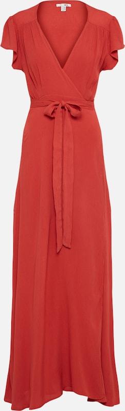Amuse Society Sommerkleid 'BEACHSCAPE' in rot    Markenkleidung für Männer und Frauen f79067