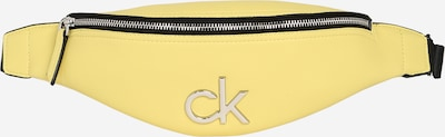 Calvin Klein Torba na pasek 'RE-LOCK WAISTBAG' w kolorze żółtym, Podgląd produktu