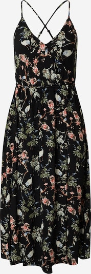 Banana Republic Kleid 'STRAPPY LOW BACK' in schwarz, Produktansicht