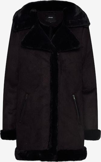 OBJECT Jacke 'OBJAUDREY COAT 105' in schwarz, Produktansicht