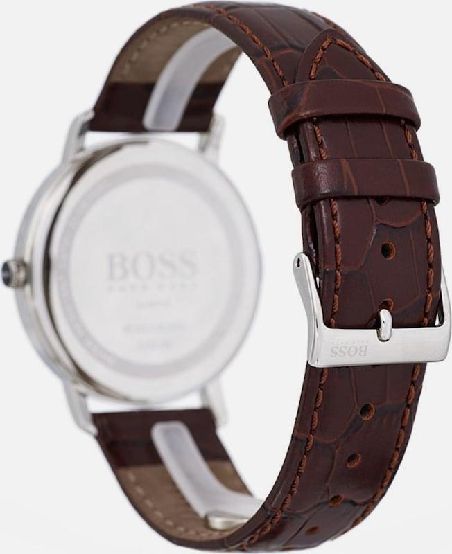 BOSS Boss Quarzuhr »Tradition Classic, 1513462«