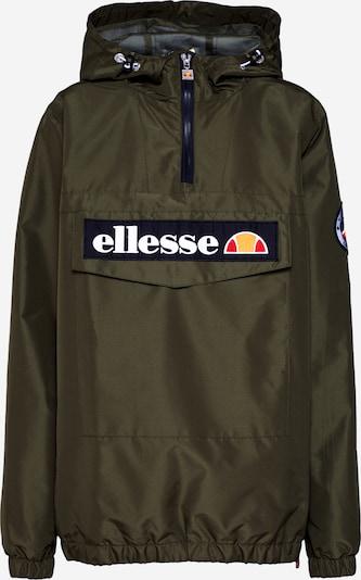 ELLESSE Jacke 'Mont 2' in khaki, Produktansicht