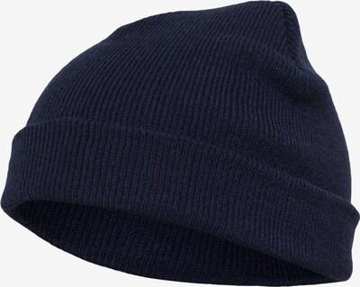 Flexfit Muts 'Yupoong' in de kleur Navy, Productweergave