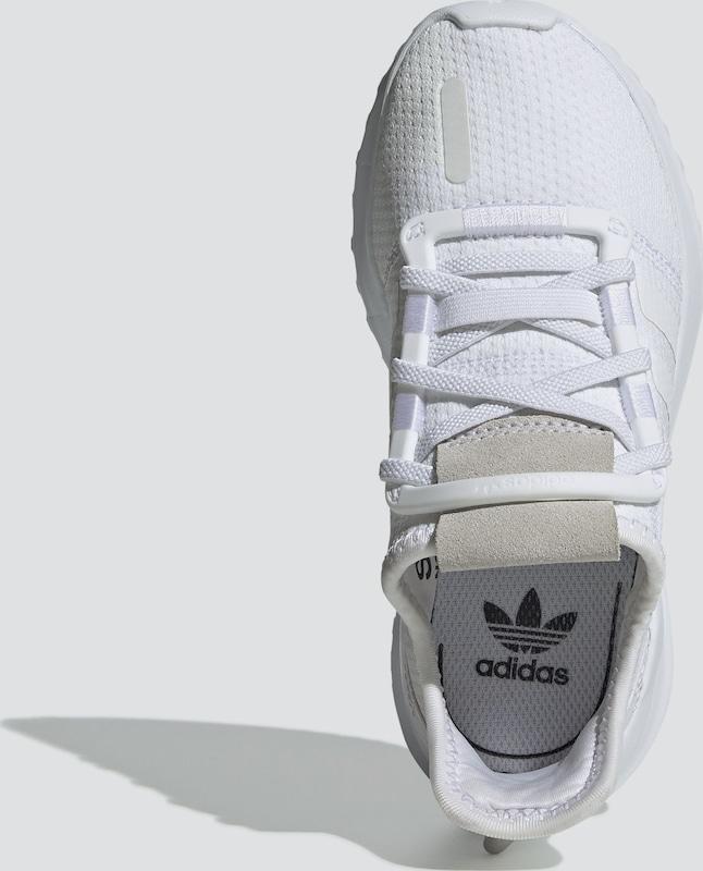 adidas Originals | Court Vantage Sneakers aus strukturiertem
