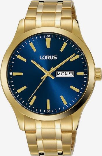 LORUS LORUS Quarzuhr »Lorus Klassik, RH340AX9« in gold, Produktansicht