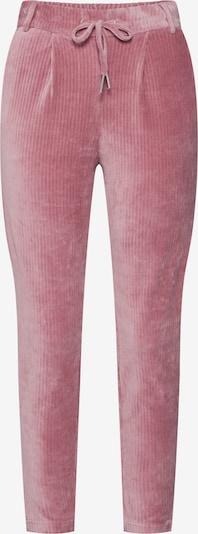 Klostuotos kelnės 'ONLPOPTRASH CORDEROY PANT' iš ONLY , spalva - rožių spalva, Prekių apžvalga