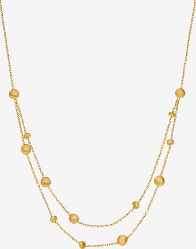 CHRIST Kette in gold, Produktansicht