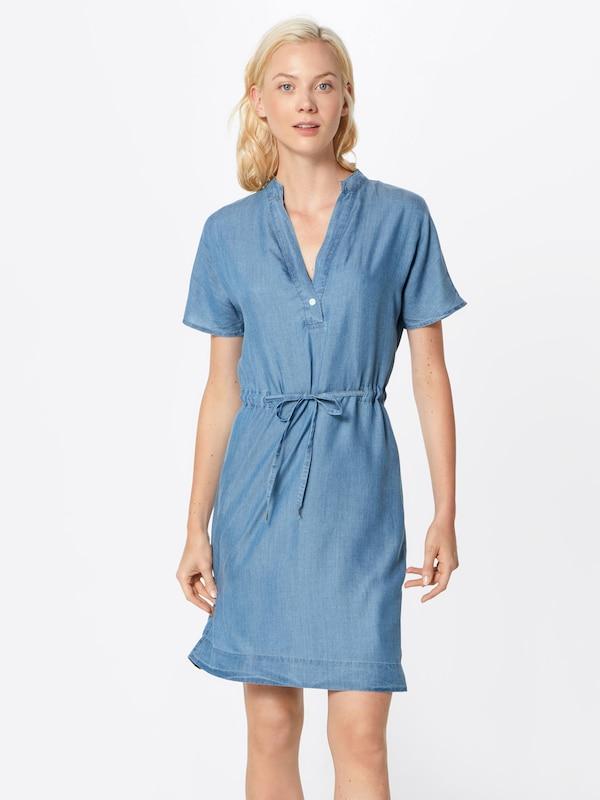 Robe Bleu Robe Bleu Denim Denham En Denim Denham En Denham oedxBC