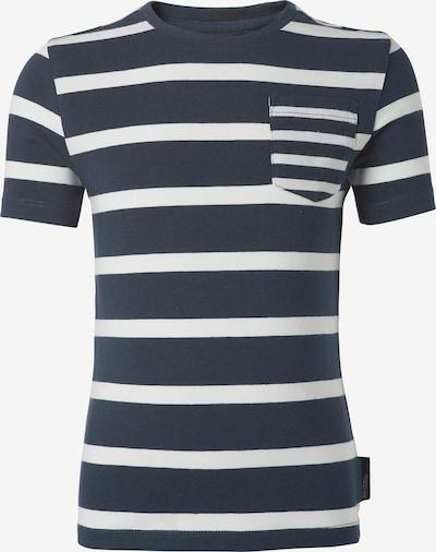 Noppies T-shirt 'Noale' in dunkelblau / weiß, Produktansicht