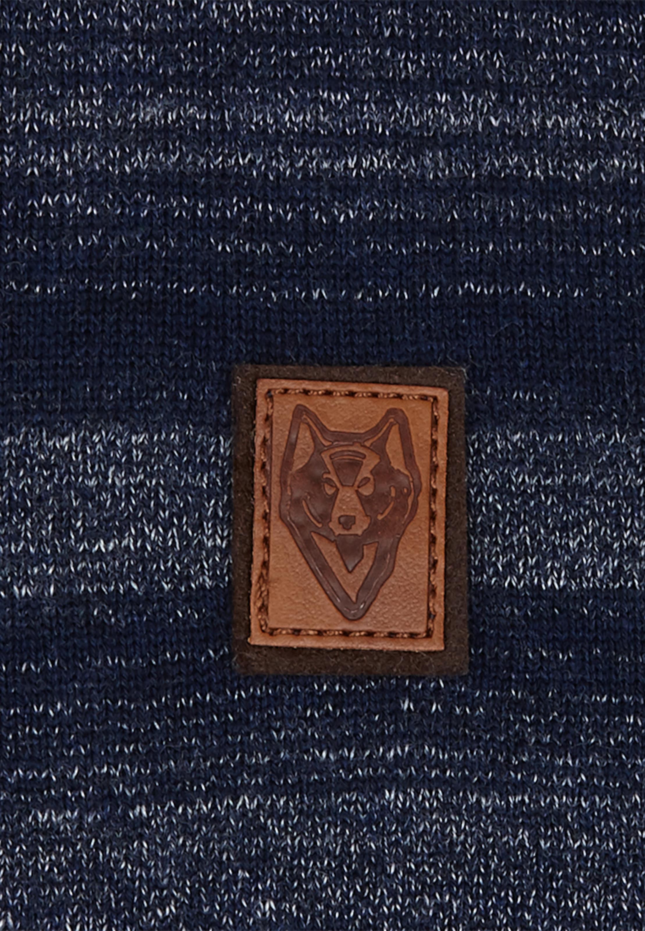 Verkauf Größten Lieferanten Geringster Preis naketano Male Knit 'MDMA macht aha' Original-Verkauf Online Rabatt Sast EXnCb6