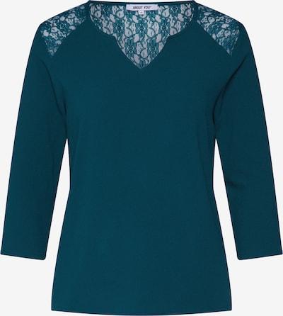 ABOUT YOU Bluzka 'Lilia' w kolorze zielonym, Podgląd produktu