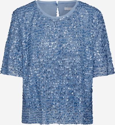 VILA Shirt 'ZAMARA' in hellblau, Produktansicht
