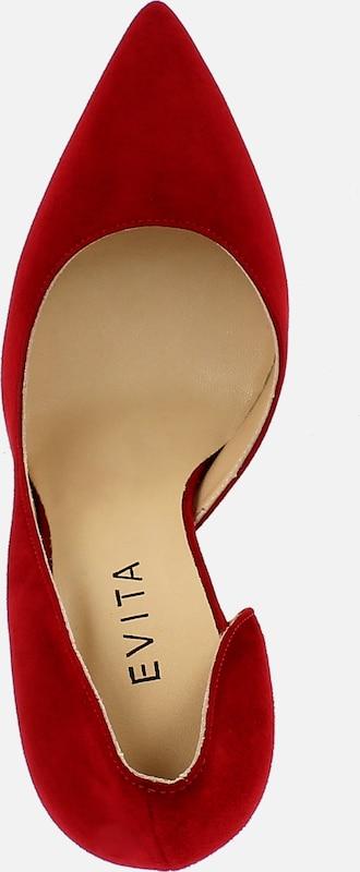 EVITA Damen Pumps ALINA Verschleißfeste billige Schuhe