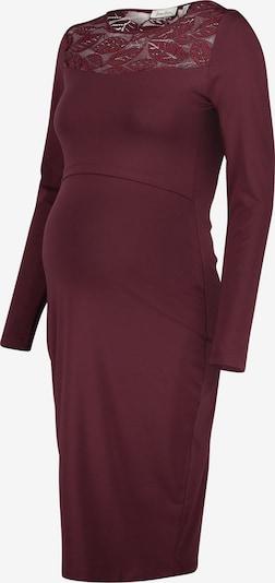 QUEEN MUM Kleid ' Dresses ' in rot, Produktansicht