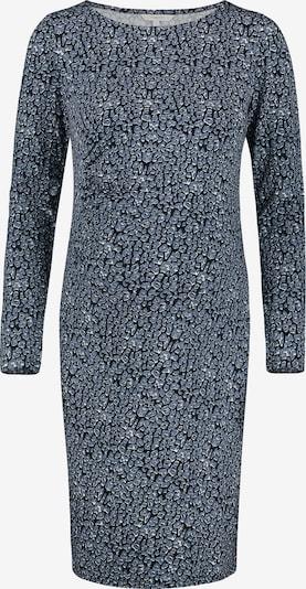 Noppies Kleid 'Aukje' in rauchblau / nachtblau, Produktansicht