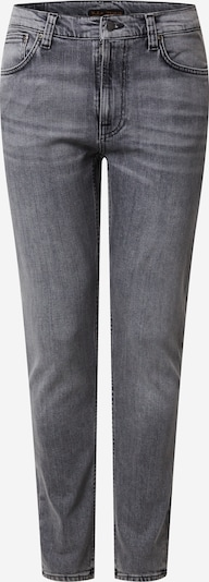 Nudie Jeans Co Jean 'Lean Dean' en gris, Vue avec produit