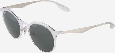Ray-Ban Casual Sonnenbrille 'Emma' in grün / transparent, Produktansicht