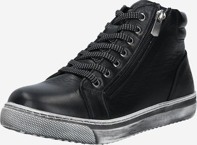Sportbačiai su auliuku iš COSMOS COMFORT , spalva - juoda, Prekių apžvalga