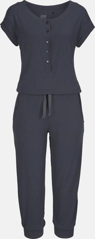 SCHIESSER Jumpsuit