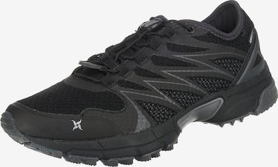 MCKINLEY Wanderschuhe 'Kansas AQB' in schwarz, Produktansicht