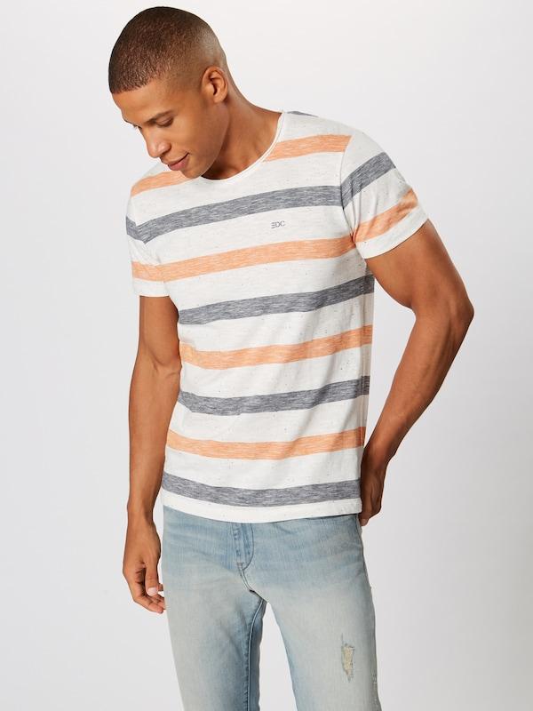 T En OrangeBlanc Edc shirt By Esprit dtshQr