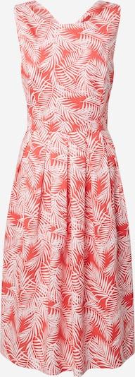 s.Oliver Letnia sukienka w kolorze malinowy / białym, Podgląd produktu