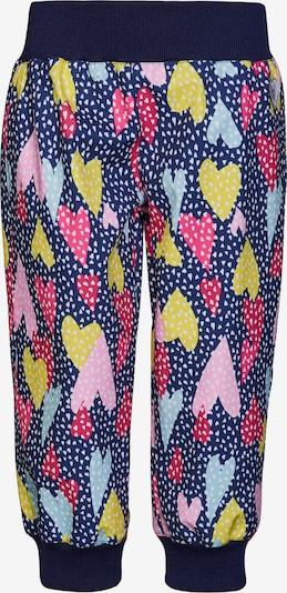 KILLTEC Hose in mischfarben / pink, Produktansicht