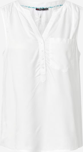 STREET ONE Bluza u bijela, Pregled proizvoda