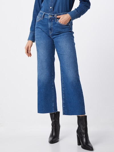 Mavi Jeans 'Romee' in blue denim, Modelansicht
