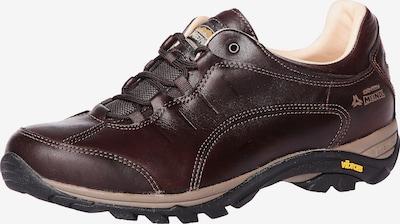 MEINDL Lage schoen in de kleur Kastanjebruin, Productweergave