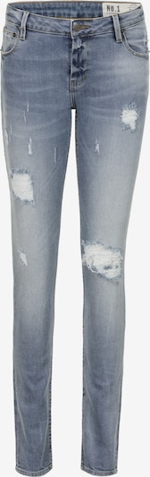 STOCKERPOINT Jeans in de kleur Blauw, Productweergave