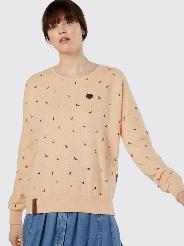 naketano Sweater 'Afterhour'
