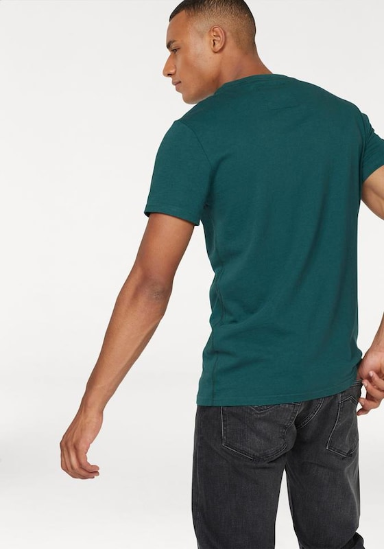 Superdry Superdry T-Shirt 'REWORKED CLASSIC TEE'