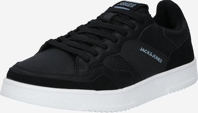 JACK & JONES Sneakers laag 'Caras' in de kleur Zwart, Productweergave