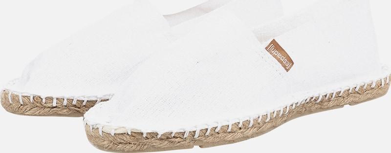 En Espadrij Blanc L´originale Espadrilles 'classic' 3jL54cqAR