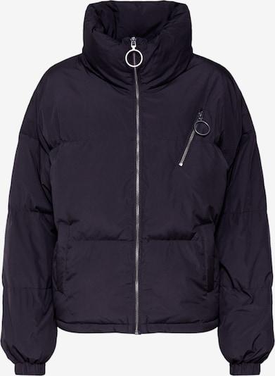 UNITED COLORS OF BENETTON Kurtka zimowa w kolorze czarnym, Podgląd produktu