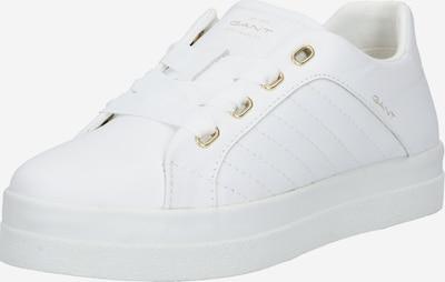 GANT Trampki niskie w kolorze białym, Podgląd produktu