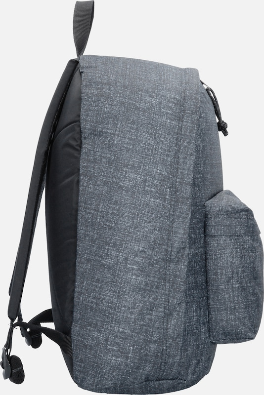 e5c9a1471cf EASTPAK Rugzak 'Out Of Office' in Grijs gemêleerd | ABOUT YOU