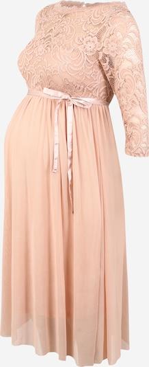 MAMALICIOUS Kleid in rosa, Produktansicht