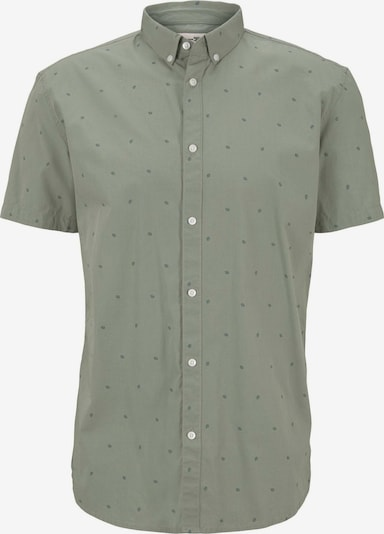 TOM TAILOR DENIM Hemd in oliv, Produktansicht