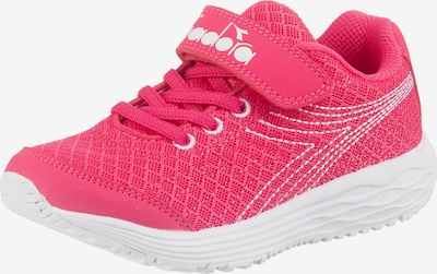 Diadora Sneakers in pink, Produktansicht
