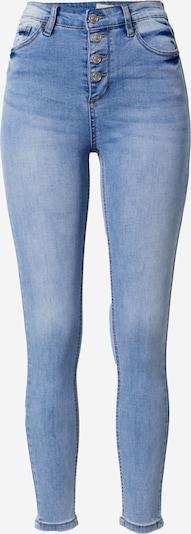 Hailys Jeans 'Romina' in blue denim: Frontalansicht