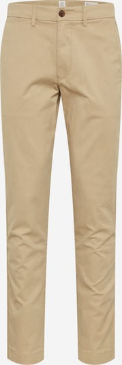 GAP Hose'V-ESSENTIAL KHAKI SLIM FIT' in khaki, Produktansicht