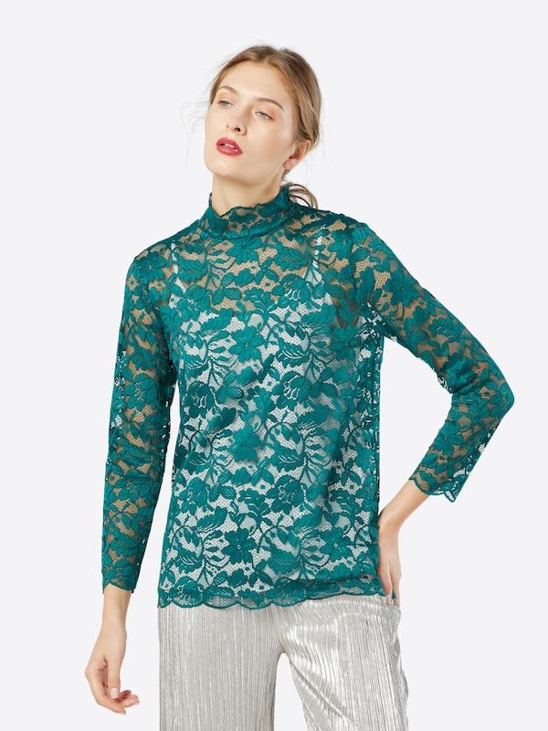 Yong 'goldie' De Jacqueline T Pétrole shirt En QWdrxeBoC