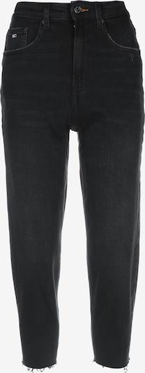 Tommy Jeans Jean ' Izzy High Rise Slim Ankle ' en noir, Vue avec produit