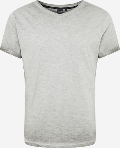 Hailys Men T-Shirt 'Marian' in grau, Produktansicht
